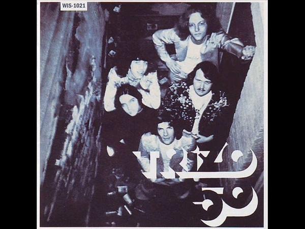 Trizo 50 – Naughty and Nice ( 1973, Psych Rock, USA )