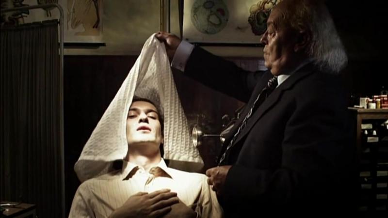 Черная ночь 2005 Режиссер Оливье Смолдерс