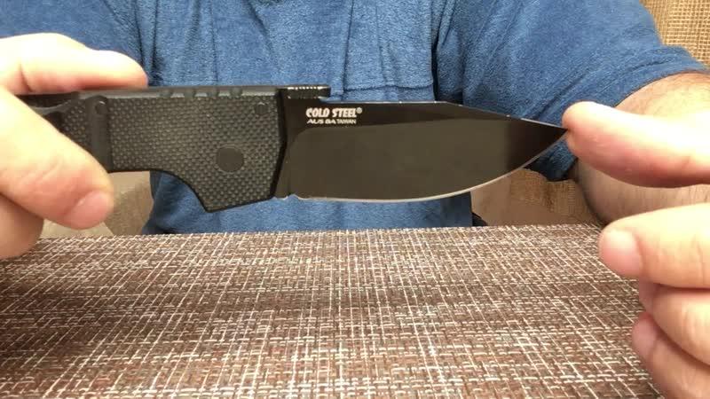 обзор ножа ак-47