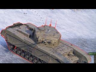 World of Tanks: помогай противнику! [2018]