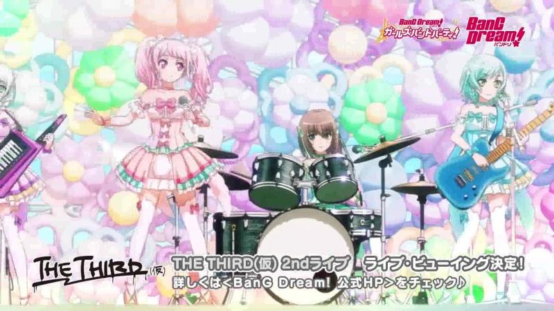 Pastel Palettes もういちど ルミナスアニメ MV フルサイズver (rus sub)