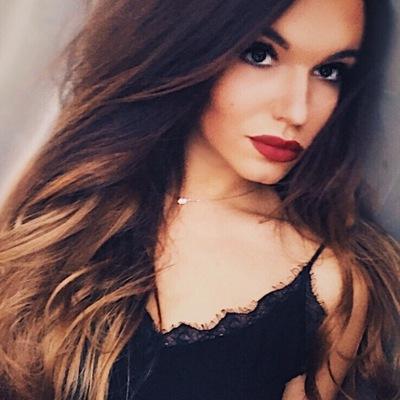 Екатерина Логинова