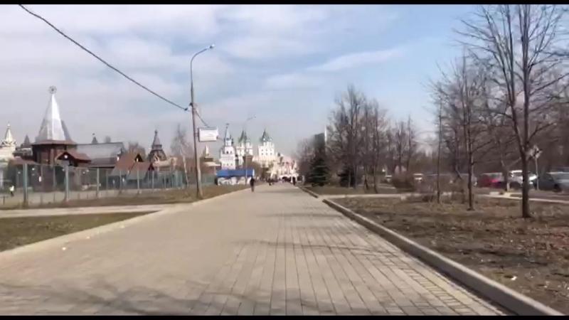 Как добраться до Свалки от метро Партизанская