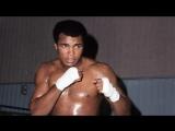 Тренировка боксеров с камнями на реакцию по методике Мухаммеда Али.