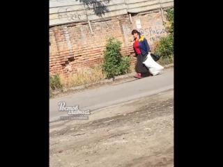 Таисия Владимировна на Амбулаторной 26.9.2018 Ростов-на-Дону Главный