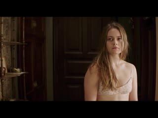 Голая Грудь Геры Хилмарсдоттир – Демоны Да Винчи (2013)