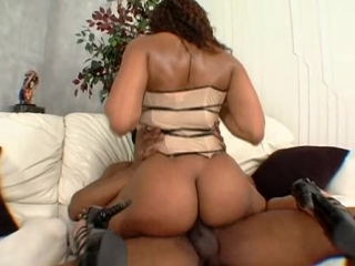 Ayana Angel - Big Butt Smashdown 7 aka Phat Booty Hoes