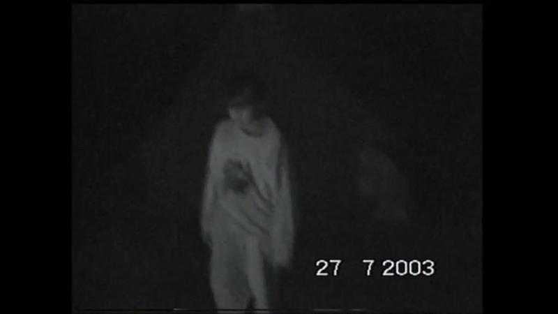 Лужский поход ,12 часть,27 июля 2003 г.