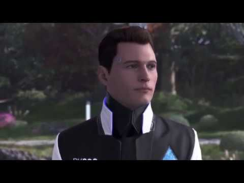 Detroit: Become Human | Reed900 | RK900/Gavin Reed