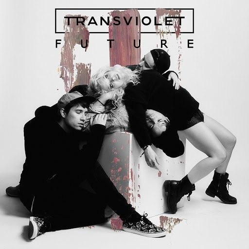 TransViolet альбом Future