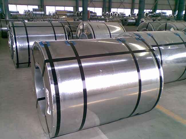 Что такое горячая оцинкованная сталь?
