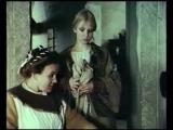Король Дроздовик (Чехословакия - ФРГ, 1984) сказка, Мария Шелл, советский дубляж