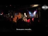 Руслан Халитов в Канаде (2018) [AllStandUp | Субтитры]