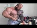 When you Look Like a Viking Bodybuilder - Soren Falby