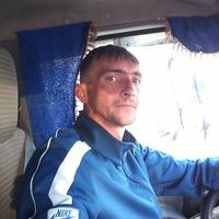 Анкета Анатолий Быков