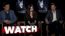 Look Away Exclusive Featurette with India Eisley, Jason Isaacs and Assaf Bernstein