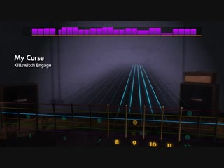 My Curse Killswitch Engage Rocksmith