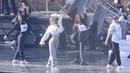 181014 블랙핑크 (BLACKPINK) 뚜두뚜두 (DDU-DU DDU-DU) 사복리허설(Rehearsal) [4K] 직캠 Fancam (BBQ콘서트) by Mera
