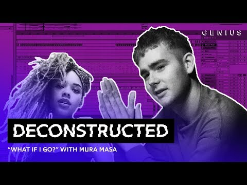 The Making of Mura Masa's What If I Go? | Deconstructed