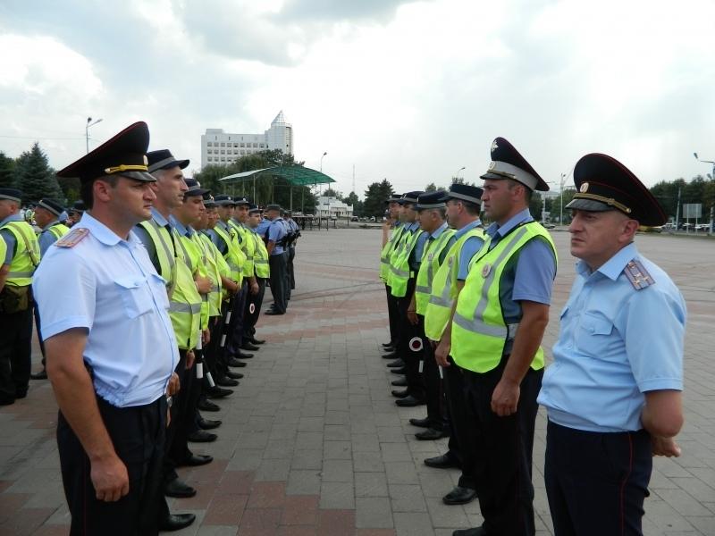 Полицейские из Кабардино Балкарии более 3 тысяч раз пытались незаконно улучшить свои показатели