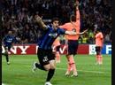 Inter - Barcellona 3 - 1 20.04.2010 highlights sky