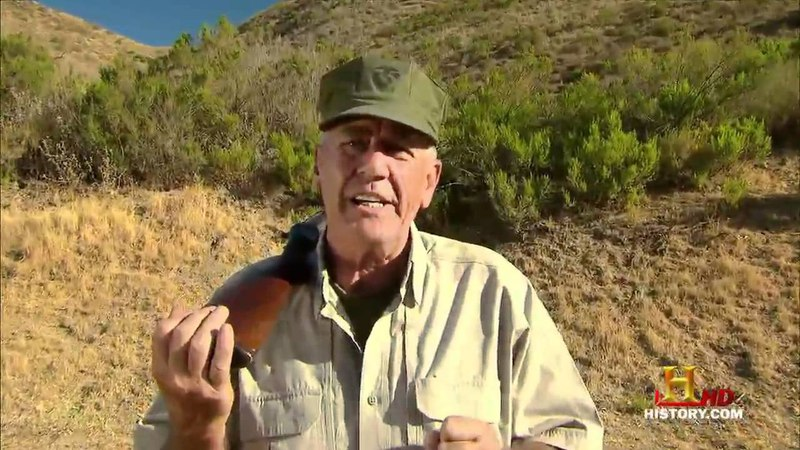 Lock n' Load with R. Lee Ermey - 07 Shotguns - HD