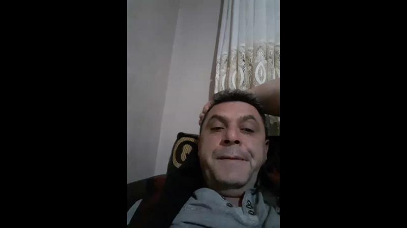 Mehmet Pekin - Live