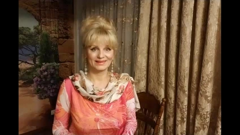 Эмилия Гончарова - Live