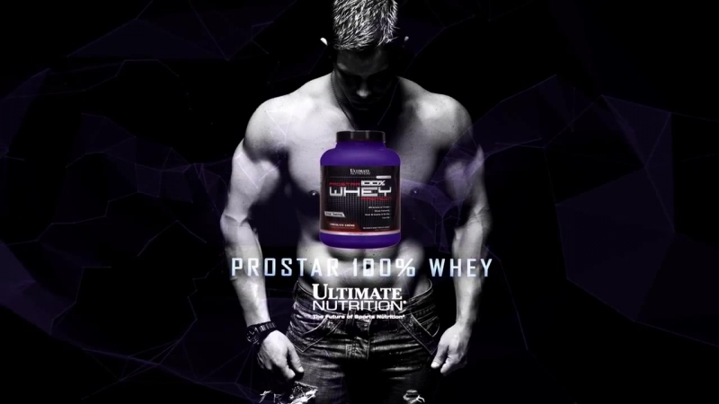 ULTIMATE NUTRITION PROSTAR 100% WHEY PROTEIN - Vsporte-Shop.Ru