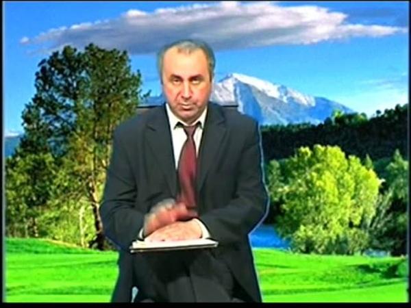 Лезгины ЧIaл хуьх, лезгияр, чил хуьх, лезгияр! Часть 7 2005 год Руслан Керимханов
