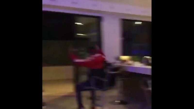 Nigga dance 🤘🏾🤘🏾🤘🏾