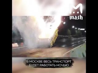 Расписание работы в метро на ЧМ-2018