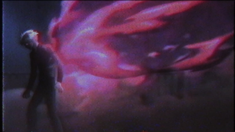 Tokio Ghoul \ GETTER X GHOSTEMANE - HACK_SLASH