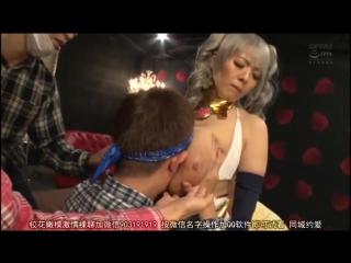 Hitomi (Hitomi Tanaka) - Super Colossal Tits Cosplayer Creampie Gang Bang Offline Hitomi