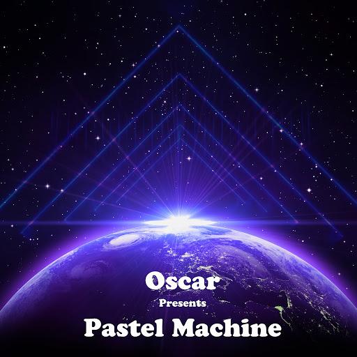 Oscar альбом Pastel Machine