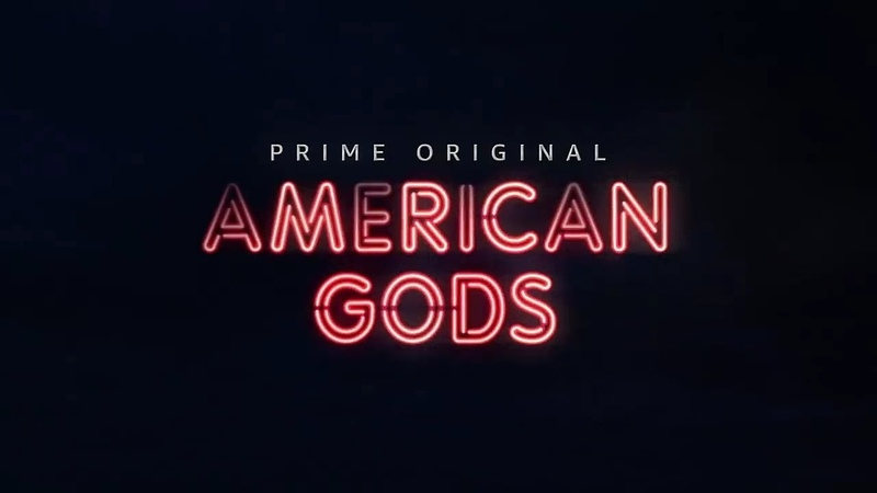 AMERICAN GODS Season 2 Trailer Song | Lawless - Dear God