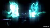 mmag.ru MusicMagLive - JAMPOL live в клубе Manhattan на Indie Rock Post Punk Halloween 2.11.2013