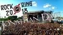 Jonathan Davis LIVE @ Rock am Ring 2018 Full Concert