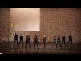 1.3.8. ТАНЕЦ № 4 - VIXX (Heroes of Remix) - Gloomy Circus, Москва