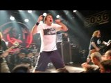 Napalm Death-Stubborn Stains,SO36,02.05.2017