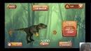 Динозавр против всех