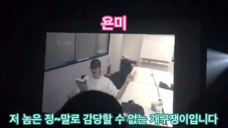 TRANS혁재의 일본어 교실️ feat. 시끄러 - - 동해 은혁 Donghae Eunhyuk