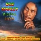 bob marley альбом Rising Lion