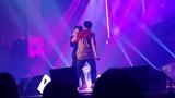 Fancam Hong Ki x DinDin part 2 @ Lee Hong Gi solo concert