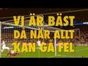 Gyllene Tider med Linnea Henriksson Bäst när det gäller Lyric video Officiell VM låt 2018