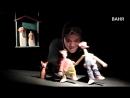 Спектакль Ваня Сказка про Ваню и загадочную русскую душу