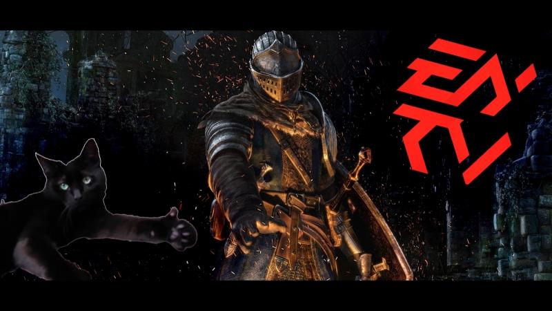 11 Это просто АД Dark Souls II: Scholar of the First Sin PubG