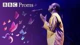 BBC Proms Youssou Ndour 7 Seconds