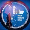 Russian Fingerstyle Festival ~ Mr.Guitar