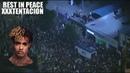 XXXTENTACION MEMORIAL TURNS INTO A RIOT IN LA! LONG LIVE X!